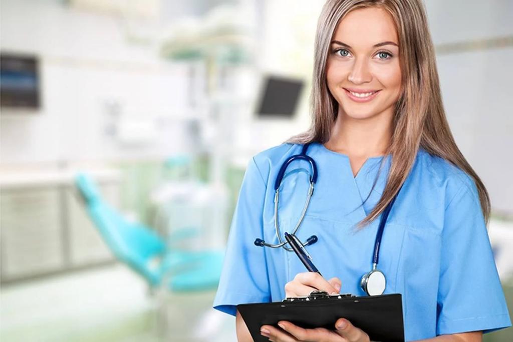 nursing care india